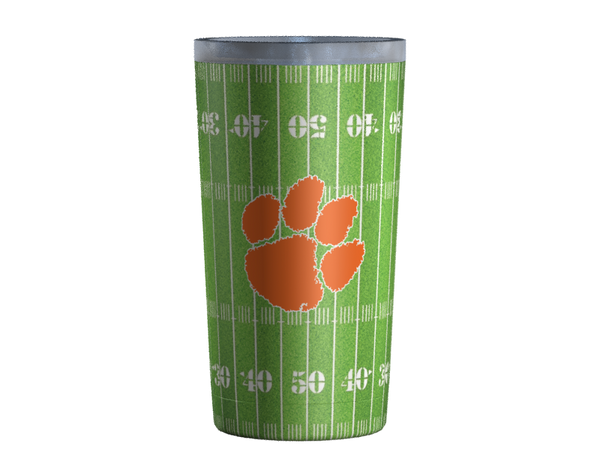 Clemson Field Graphic
