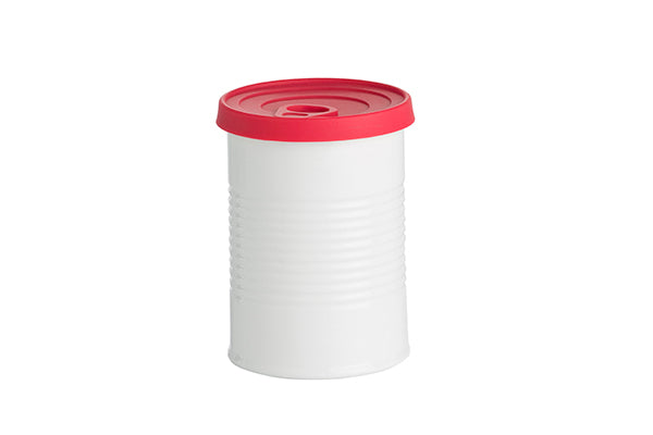 RetroKitchen Tin Can Canister