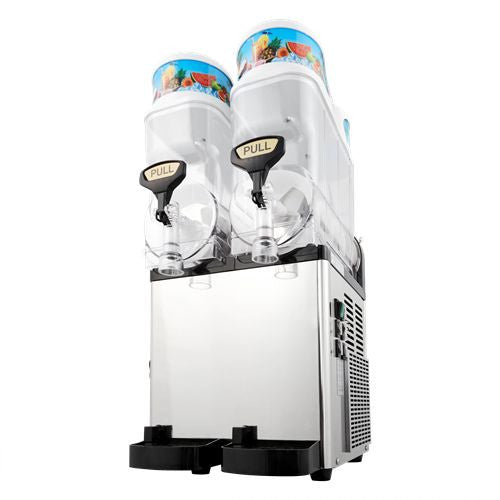 Slush Machines on Sale Now - Huge Stock arrived Just in Time for Next Summer