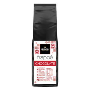 Arkadia Chocolate Frappe Bag 1kg - HunterMe