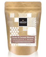Arkadia Cocoa and Coconut Blossom 56% Cocoa Solids x 6 Bags