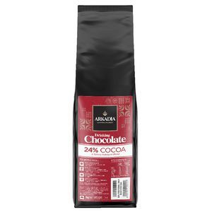 Arkadia Drinking Chocolate (24%) x 12 Bags - HunterMe