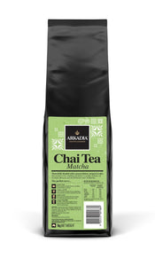 Arkadia Matcha Green Tea x 1kg Bag - HunterMe
