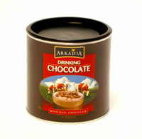 Arkadia Real Drinking Chocolate x 6 Cans