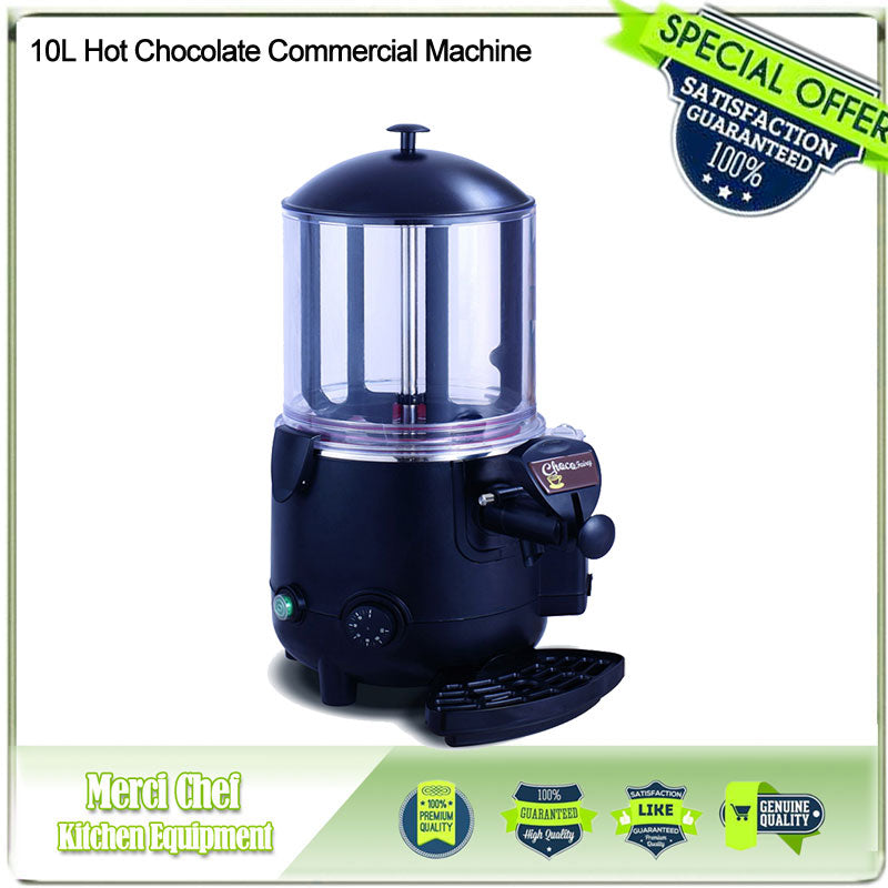 Commercial Hot Chocolate Machine 10L - HunterMe