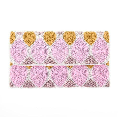 Abigale Clutch-From St Xavier