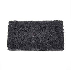 Bibi Clutch-From St Xavier