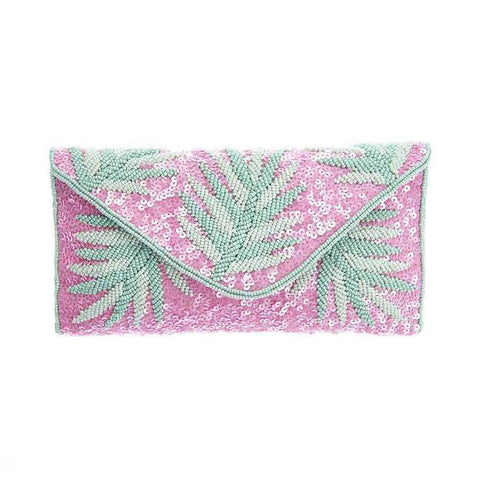 Capri Clutch-From St Xavier