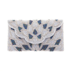 Christy Clutch-From St Xavier
