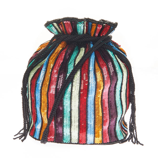 Kingston Drawstring Multi-From St Xavier