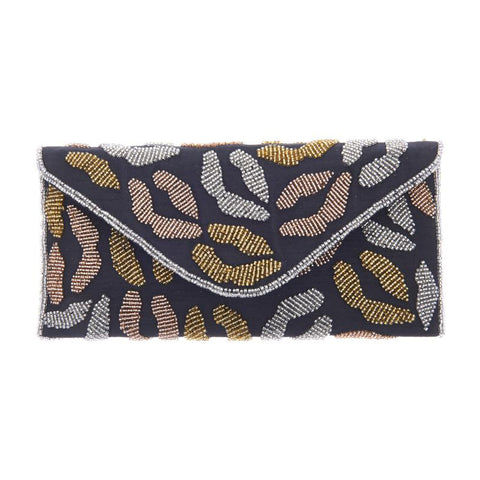 Kisses Clutch-From St Xavier