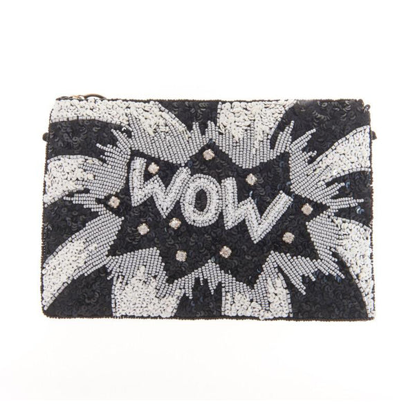 Matila Wow Clutch-From St Xavier