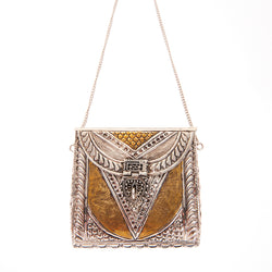 Munro Clutch-From St Xavier