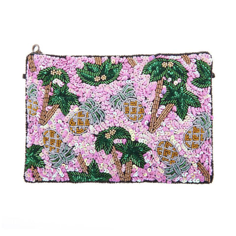 Pammie Clutch-From St Xavier