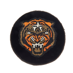 Roar Clutch Black Gold-From St Xavier