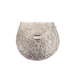 Silva Bag Silver-From St Xavier
