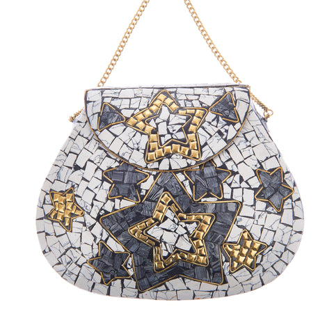 Starry Clutch-From St Xavier