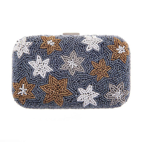 Stellar Box Clutch-From St Xavier