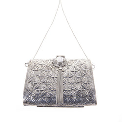 Xavier Bag Silver-From St Xavier