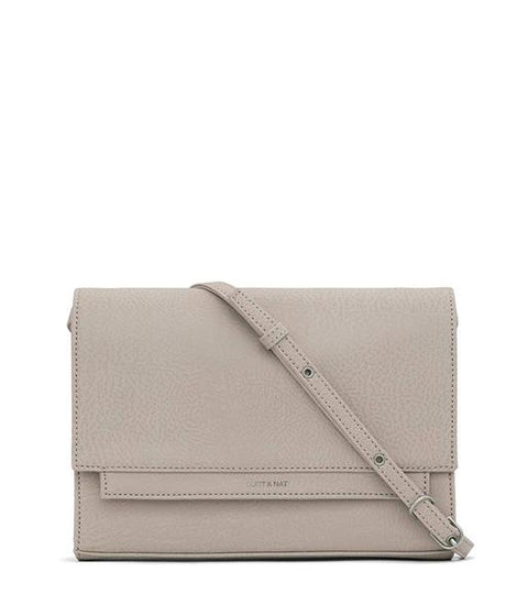 Silvi Dwell Cross Body Bag - Koala Matt Nickel