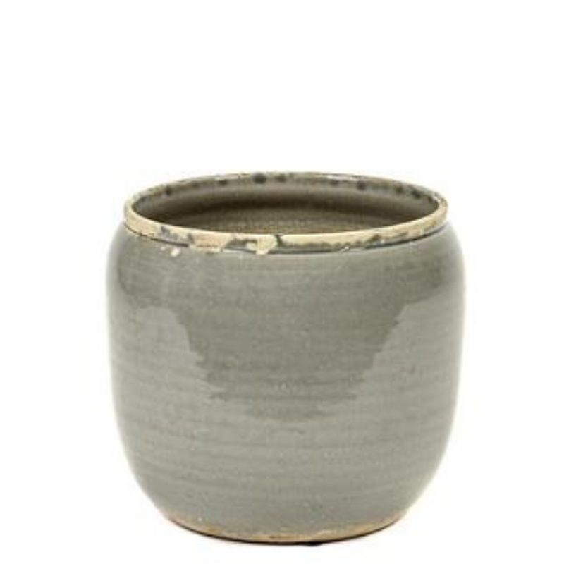 Costa Pot, Grey