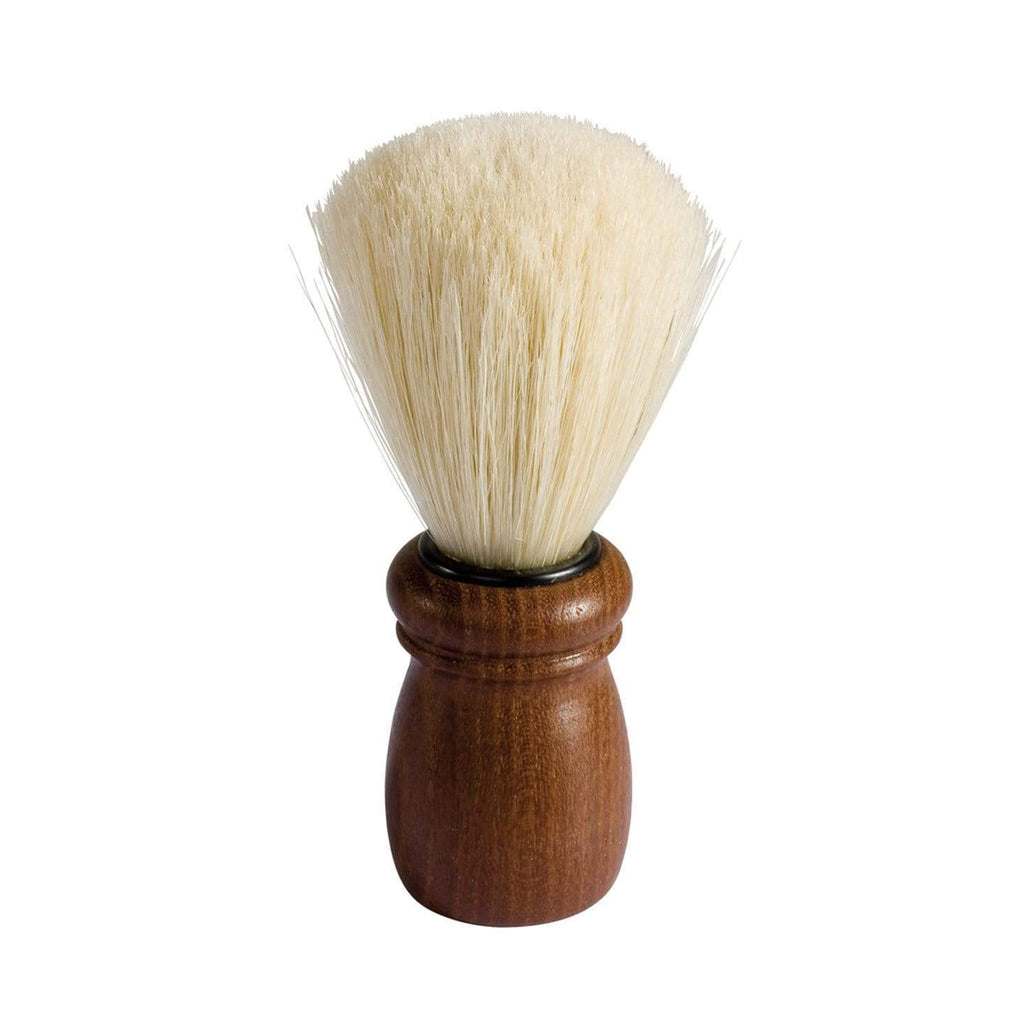 Shave Brush - Acacia Wood