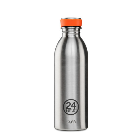 Stainless Steel Drink Bottle - 500ml