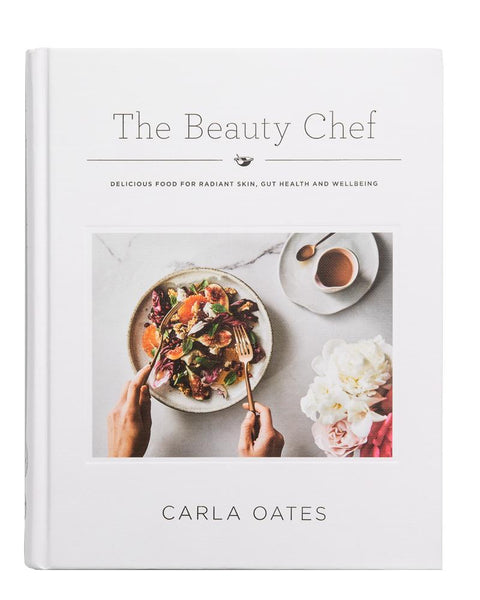 The Beauty Chef, Cookbook
