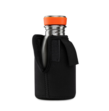 Thermal Cover - Suits 250ml 24Bottles - Black