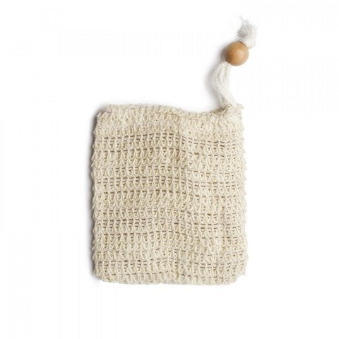 Exfoliating Soap Sack