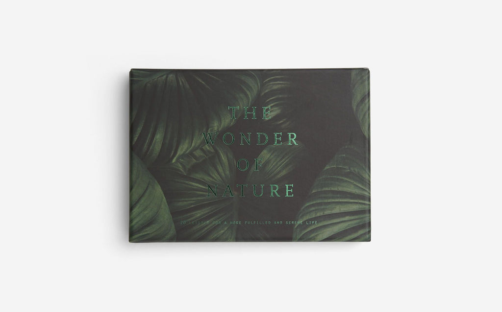 The Wonder of Nature Card Set