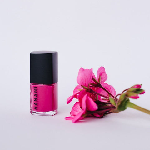 Vegan Nail Polish - Cameo Lover