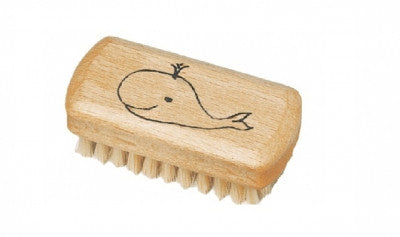 Child's Nail Brush - Assorted Animals