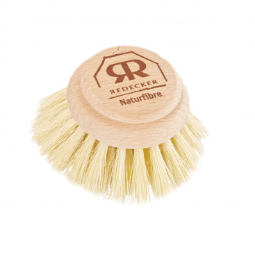 Dish Brush Replacement Head - Natural