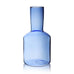 Carafe & Glass - Azure