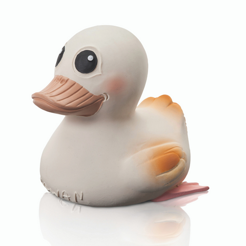 Kawan Duck - Natural Rubber