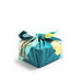 Christmas Collection Fabric Gift Wrap - Green