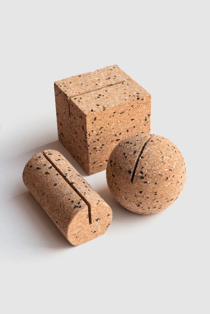 Cork Desk Shapes