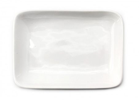 Camargue Ceramic Soap Dish