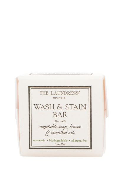 The Laundress Wash & Stain Bar 55gm - Classic