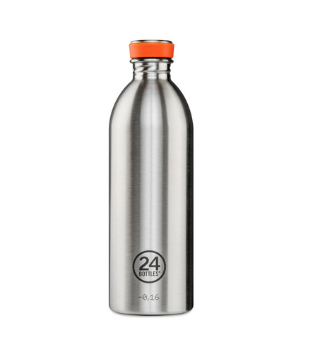 Urban Stainless Steel Drink Bottle - 1000ml