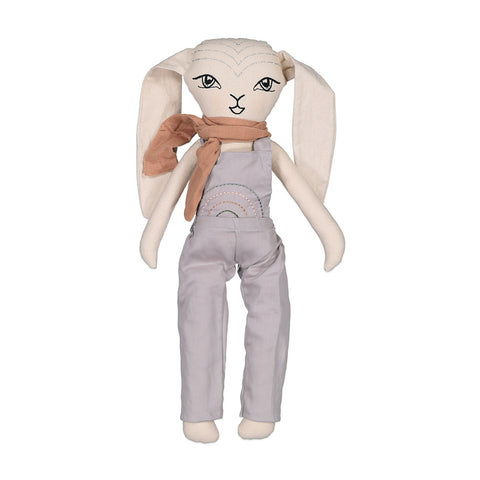 Bunny Doll - Winslow Grey