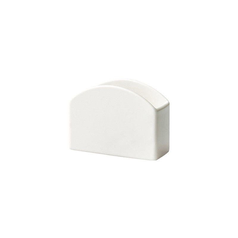SCS Paper Filter Stand - White