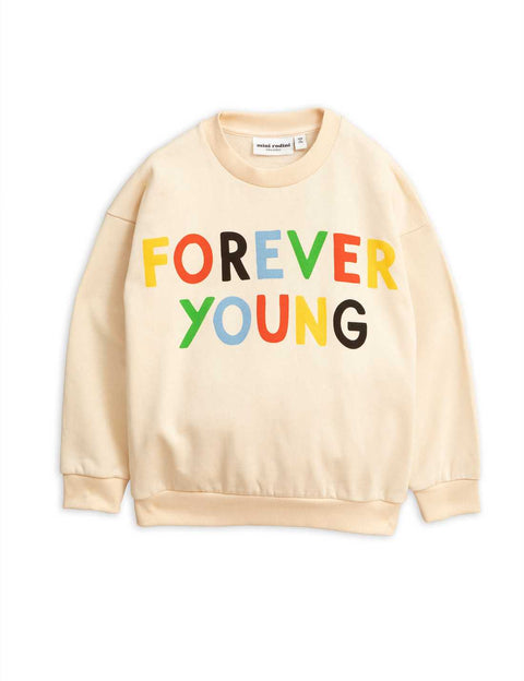 Forever Young Sweatshirt - Chapter 1
