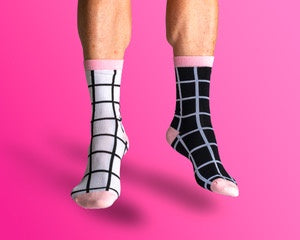 Check This Out Socks