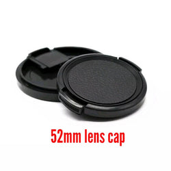 52mm Side-pinch Lens Cap