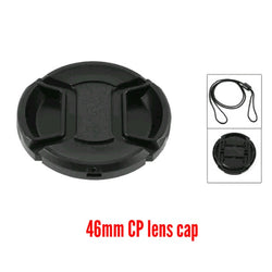 46mm Centre-pinch Lens Cap