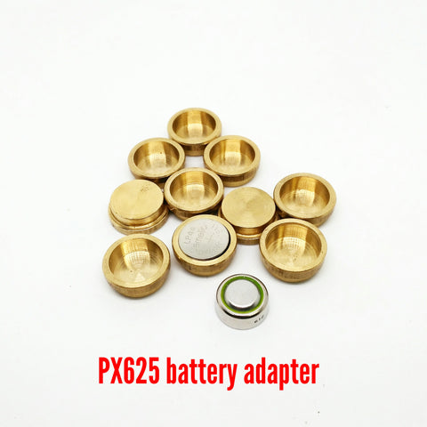 PX625 Copper Battery Adapter