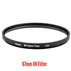67mm Kenko UV Filter