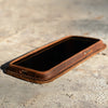JJNUSA Genuine leather Vintage for Iphone 12 pro max / 12 pro / 12